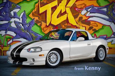 White 2 - normal KennyCar-20