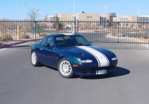 Blue 2 - normal coolmiata