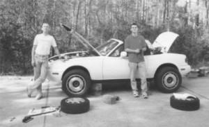 Rimz - normal Corvette Wheels