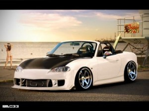 Stanced 1 - normal mazda mx5 by pacee-d4gjpuf
