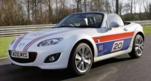 White 2 - normal Mazda-MX-5-20th-Ann-001